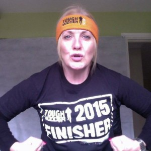 Achievable Weight Loss , the Lean Machines, Tough Mudder,